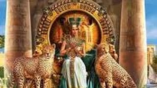 Documentario Nat Geo - La vida secreta de Cleopatra