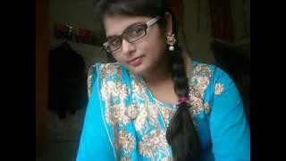Singer soni pandey