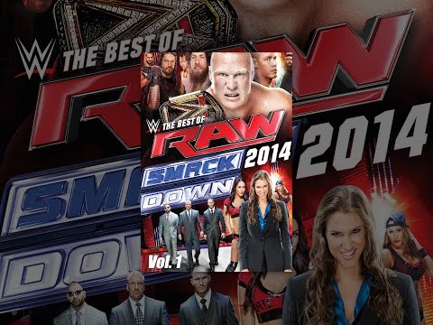 Xxx Mp4 WWE The Best Of Raw And Smackdown 2014 Volume 1 3gp Sex