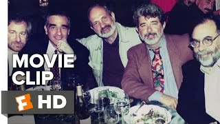 De Palma Movie CLIP - Old Hollywood (2016) - Brian De Palma Documentary HD