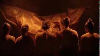 Performance ĀDA ĀDA TU MANA MELNĀ VĀRNA / SKIN SKIN YOU MY BLACK CROW / official trailer