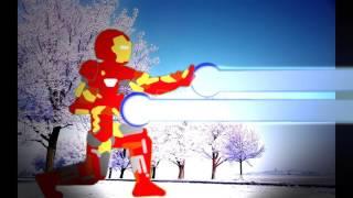 [Pivot Animator] Free Download Iron man Civil War