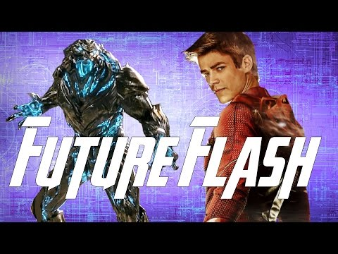 HOW Barry Allen could HYPOTHETICALLY become Savitar The Flash Who is Savitar
