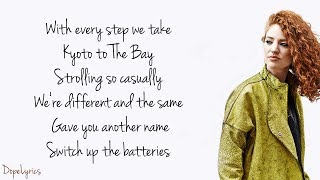 Rather Be - Clean Bandit ft. Jess Glynne (Lyrics)