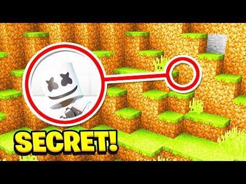 Xxx Mp4 Minecraft We Found MARSHMELLO S SECRET BASE Ps3 Xbox360 PS4 XboxOne PE MCPE 3gp Sex