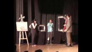 7- Özel Şahin Okulları İngilizce Drama 2013 Yılı 7.Kısım
