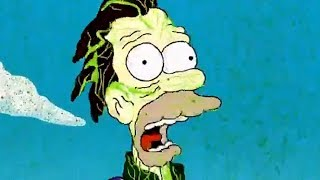 The Simpsons | Treehouse of Horror | official Comic-Con Sneak Peek