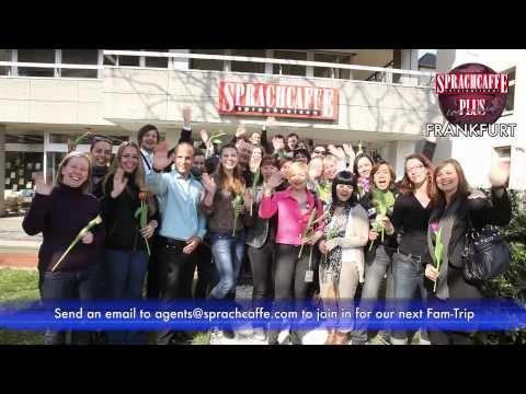 Sprachcaffe Languages PLUS Famtrip 2011