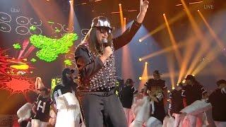The X Factor UK 2016 Live Shows Finals Surprise Guest Full Clip S13E31