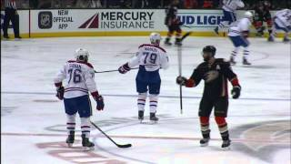Gotta See It: Subban knees Kesler in the face
