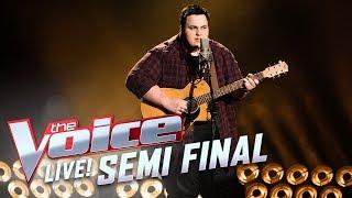 Judah Kelly - 'Hallelujah' | The Voice Australia 2017