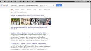 GOOGLE ADVANCE SEARCH WITH AUDIO
