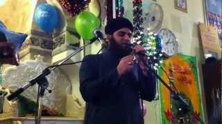 LAJ PAL JIDA RAKHWALLA HOWAY Ahmed Raza Qadri
