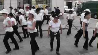 PIC'ASSOC just dance niort