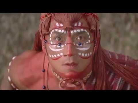 Who Am I 1998 HDTVRip 576p x264 Dual audio Hindi+Eng {Shahzaib ALi} TEAM warriors