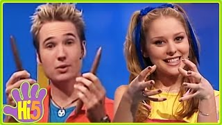Hi-5 Full Episodes - Best Of Season 2 | Hi5 Episodes