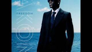 Akon Freedom - Sunny Day