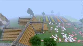 Let's Download Gronkh's Minecraft Let's Play Welt [HD] + Download (Update)