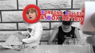 [RETRO BOX] Kalys fait une bêtise mais chut ! :) - Studio Bubble Tea