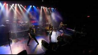 Children Of Bodom - Downfall(live)