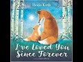 I Ve Loved You Since Forever Book Review mp3
