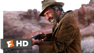 The Ballad of Cable Hogue (1970) - 10 Cents a Head Scene (1/7) | Movieclips