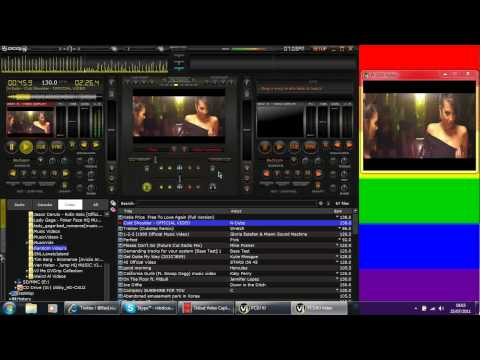 MBD How To - Use PCDJ part 3