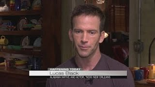 Catching up with Lucas Black