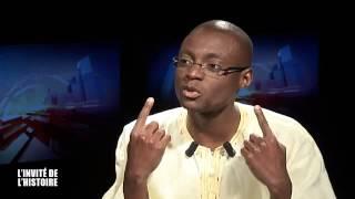 Du Noir à l'Africain, histoire d'une identité