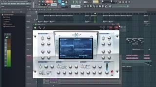 French Montana - Unforgettable ft. Swae Lee (Instrumental/FL Studio remake)