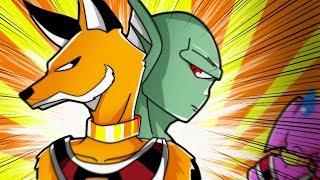 Dragon Ball Xenoverse 2: NOVOS DEUSES DA DESTRUIÇÃO !  ‹ Ine ›