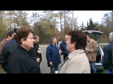 Mara  i Kaja - Nismo seko više izbjeglice [Mršići, 31.10. 2011.]