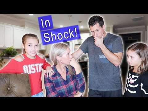 Finding Out We're Pregnant and We Had a Break In...