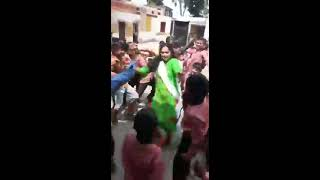 Indian teacher dance with students - Whatsapp funny video