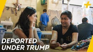 We Met The People Deported Under President Trump, Pt. 3 | Direct From With Dena Takruri - AJ+