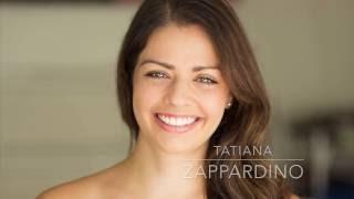 Tatiana Zappardino: Sizzle Reel