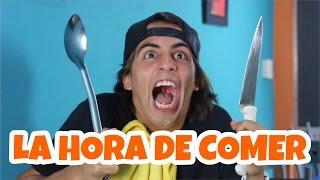 Daniel El Travieso - Siempre Me Pasa Esto En Los Restaurantes.