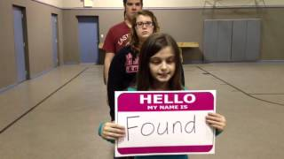 Hello My Name Is By Matthew West