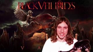 The Last One (Black Veil Brides) - REVIEW/REACTION