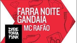 MC Rafão - Farra Noite Gandaia (Vídeo Animação)