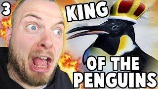 KING OF THE PENGUINS!! - Beast Battle Simulator #3