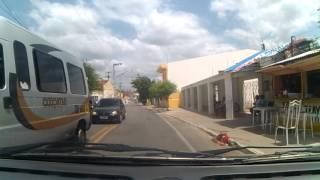 Viagem Iguatu -- Fortaleza jan 2017 - Capistrano - parte 04