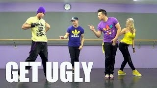 GET UGLY - Jason Derulo Dance Choreography | Jayden Rodrigues NeWest