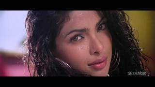 Ayega maza ab barsaat ka-[HD](Andaaz 2003) Full HD 1080p Priyanka Chopra Bollywood-Hot-Song