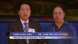 3 HMONG NEWS: Hmong Cultural Integration Project hosted by Hmong 18 Clan Council of MN.