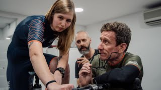 LIVE with Matt Stephens | Bike Fitting | Sigma Sports