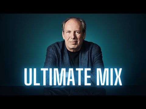 Hans Zimmer Ultimate Mix 4 hours of the most beautiful film music