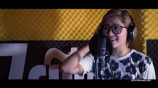 Vicky's Mashup   Audition Songs - Vicky Nhung