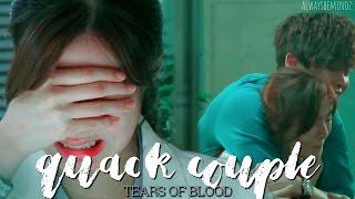 Doctor Stranger || Quack Couple