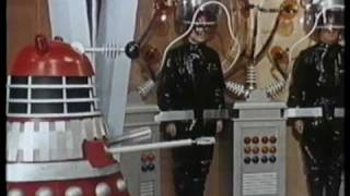 Dr. Who - Daleks: Invasion Earth 2150 AD